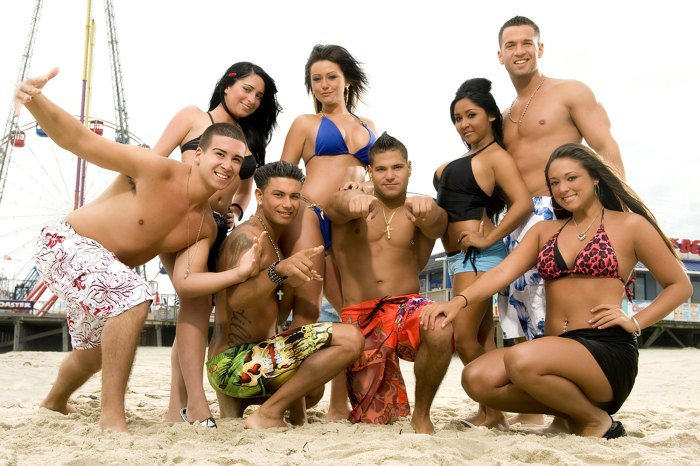 Jersey Shore Most Memorable TV Spinoffs Over Years