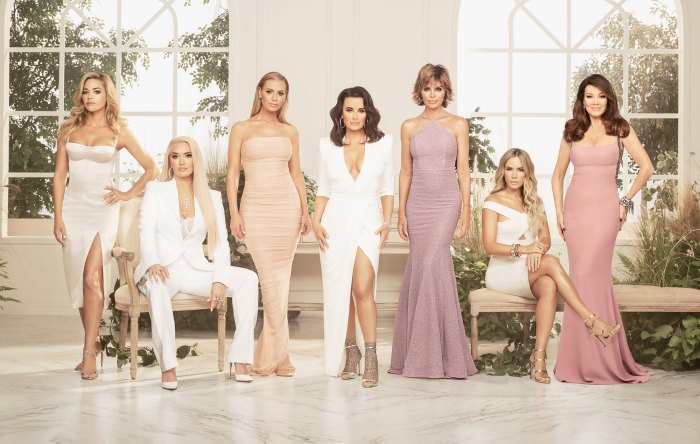 The Real Housewives of Beverly Hills Most Memorable TV Spinoffs Over Years