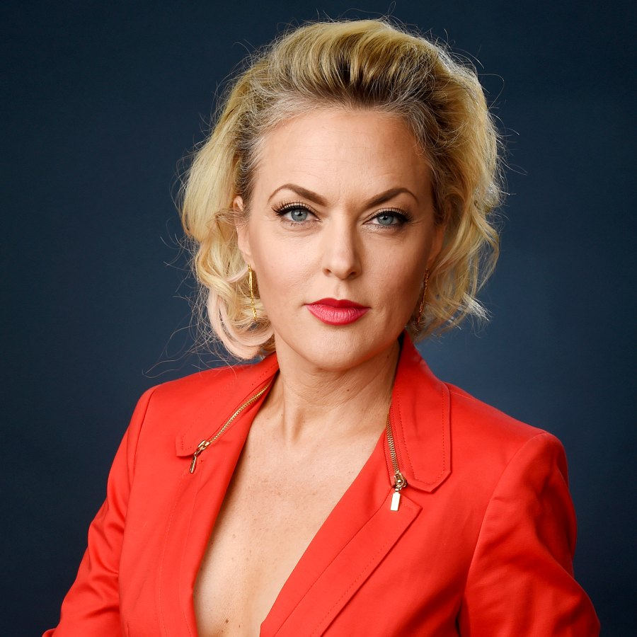 Parent Trap Elaine Hendrix Answers All Our Meredith Blake Questions
