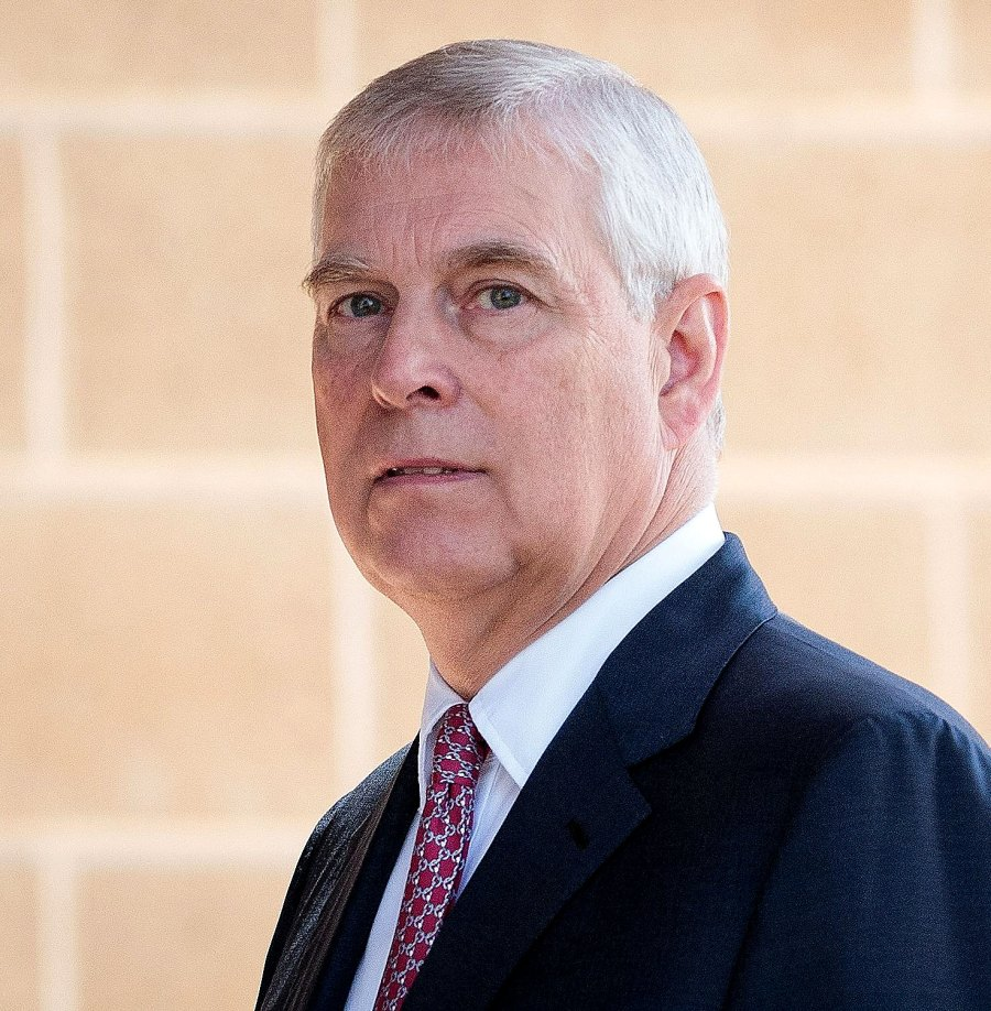 Prince Andrew Where Do Harry and Meghan Stand With the Rest of the Royal Family