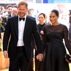 Prince Harry Meghan Markle Register Domain Names Daughter Lilibet