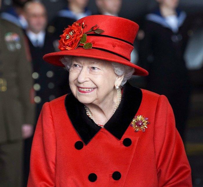 El príncipe Harry y Meghan Markle le pidieron a la reina Isabel II la aprobación del nombre de Lilibet 3