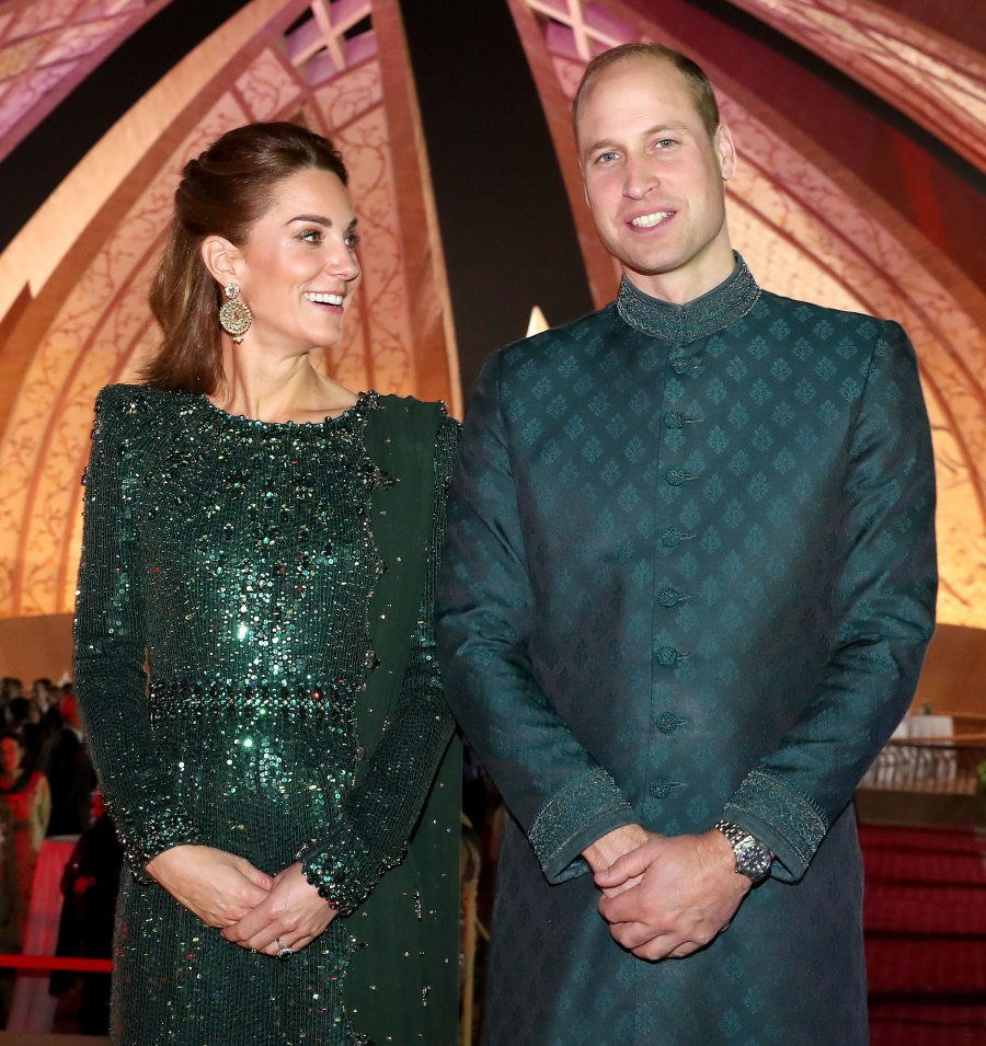 Prince William and Duchess Kate Where Do Harry and Meghan Stand With the Rest of the Royal Family