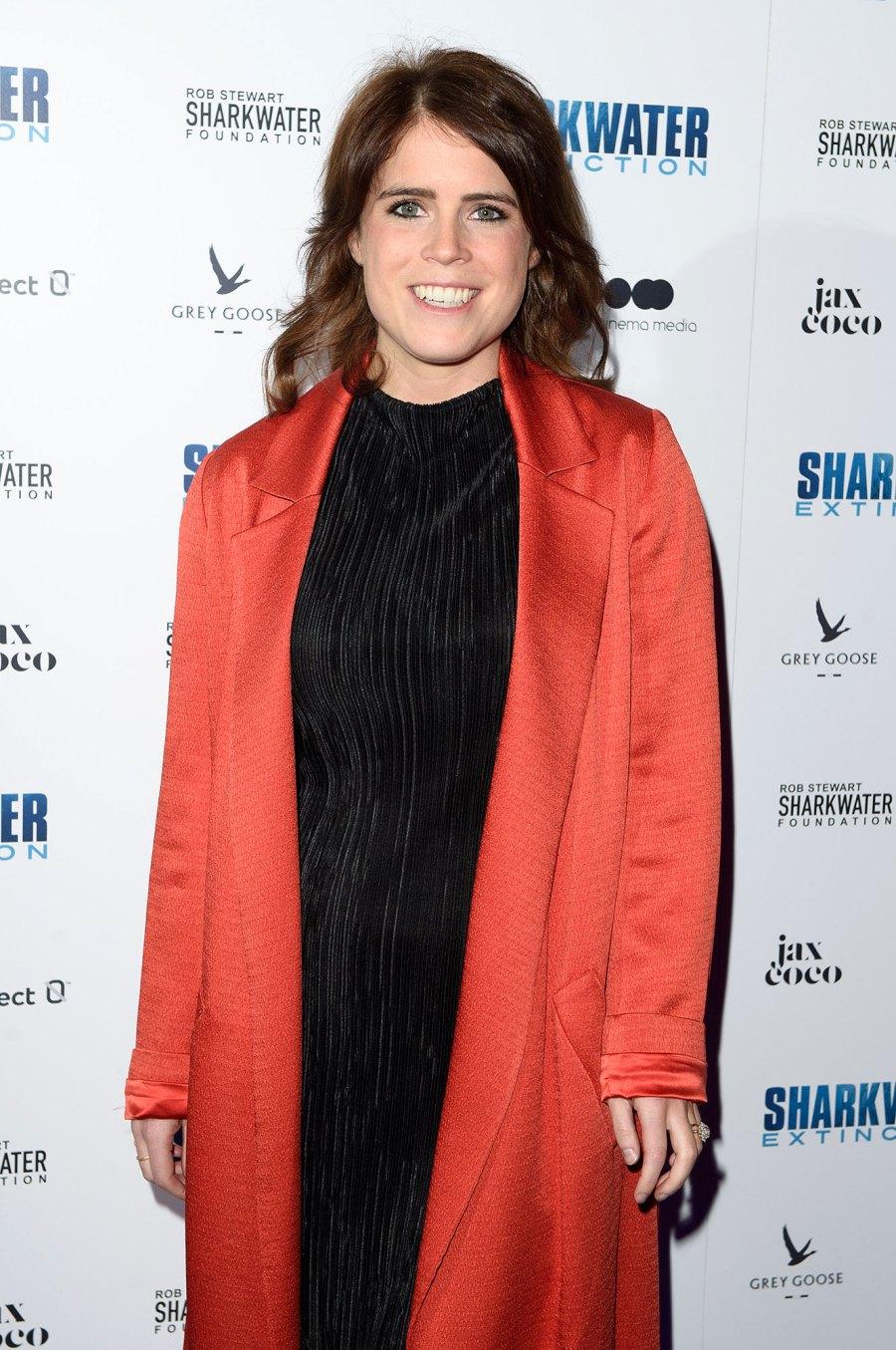 Princess Eugenie Where Do Harry and Meghan Stand With the Rest of the Royal Family