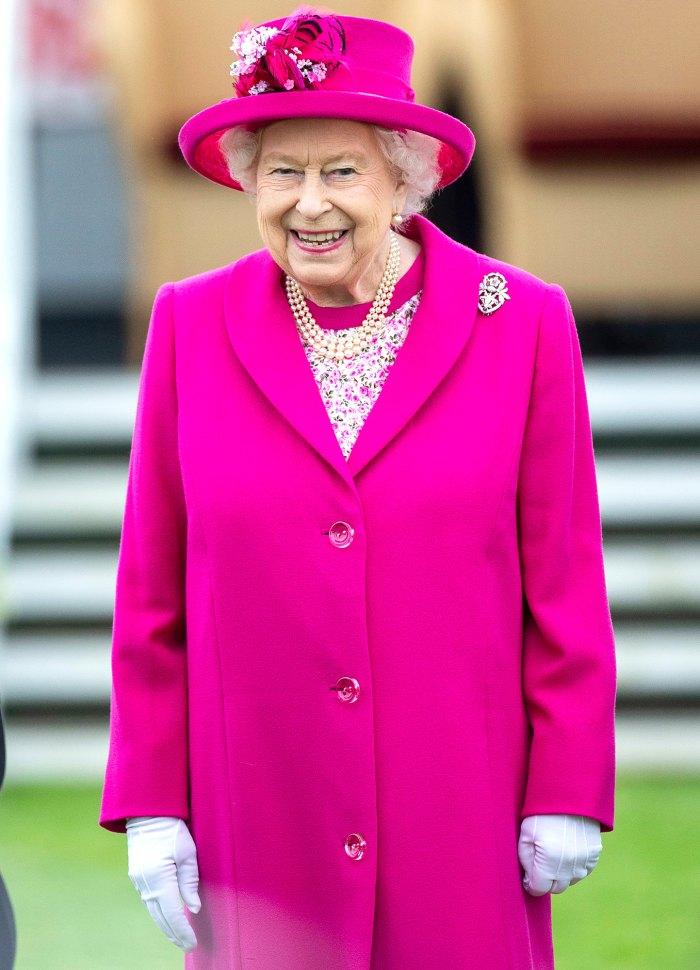 La reina Isabel II fue una de las primeras personas en enterarse del nacimiento de Lili: está 'encantada'