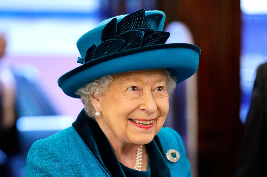 Queen Elizabeth II Where Do Harry and Meghan Stand With the Rest of the Royal Family