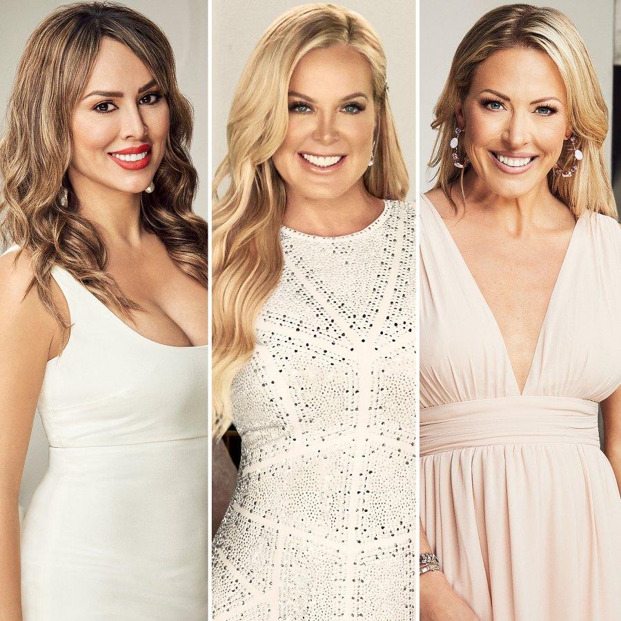 Cast Shakeup RHOC Loses 3 Housewives Kelly Dodd Elizabeth Vargas Braunwyn Wyndam Burke