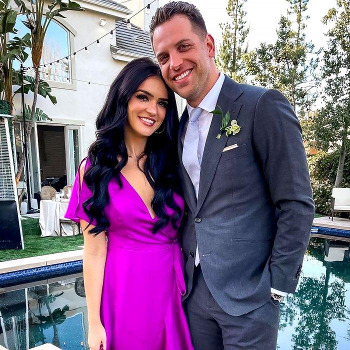 Raven Adam superó las probabilidades de permanecer juntos, pero descartó la boda de BiP