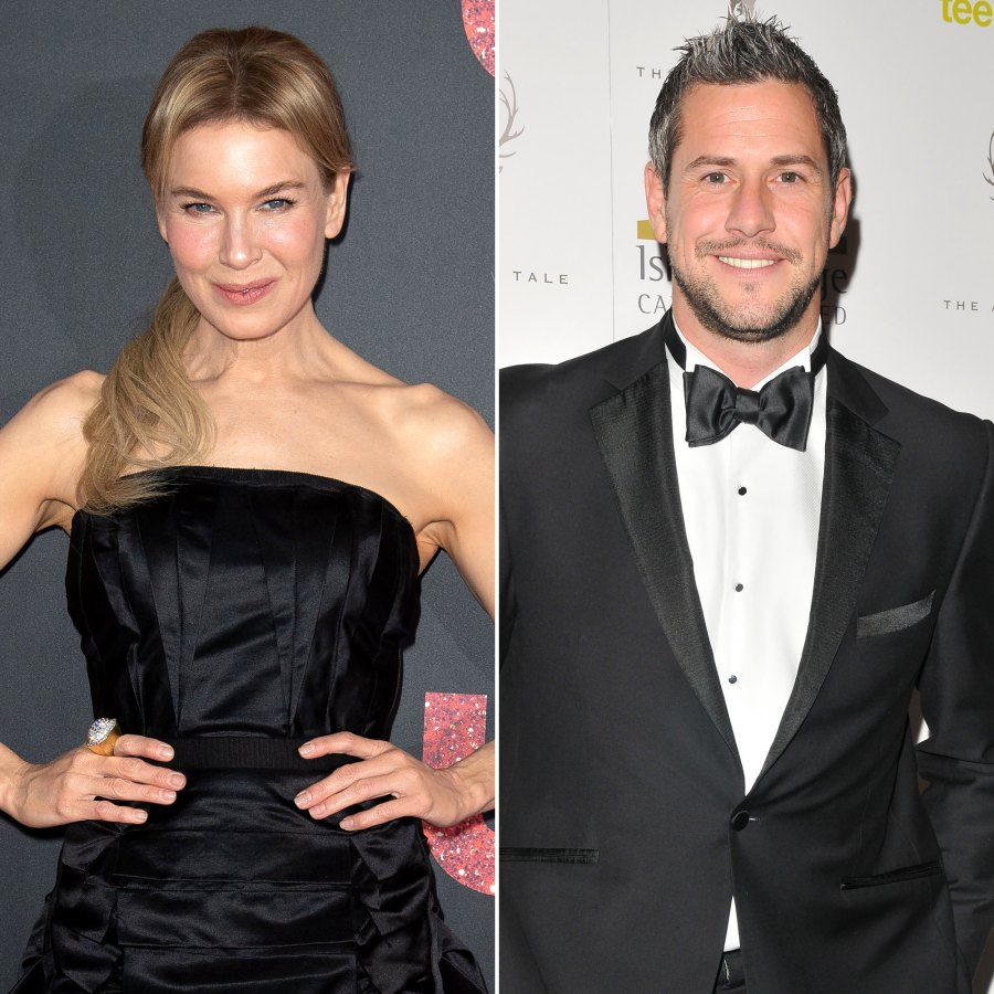 Renee Zellweger Is Dating Ant Anstead After His Divorce From Christina Haack
