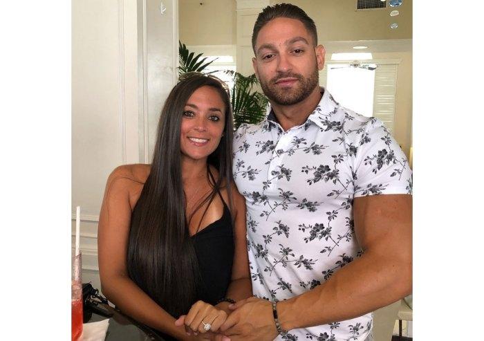 Sammi Sweetheart Giancola Calls Off Engagement to Christian Biscardi 2
