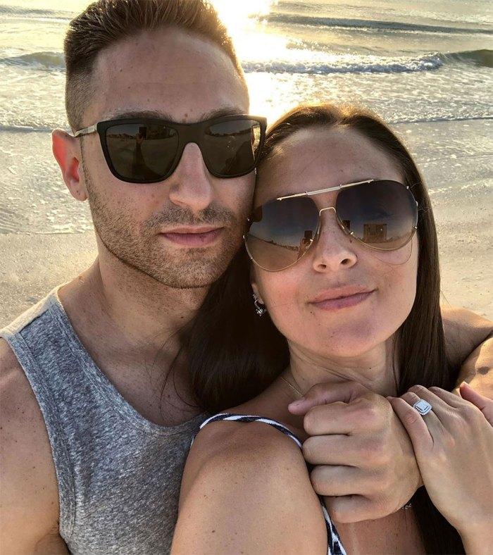 Sammi Sweetheart Giancola Calls Off Engagement to Christian Biscardi 3