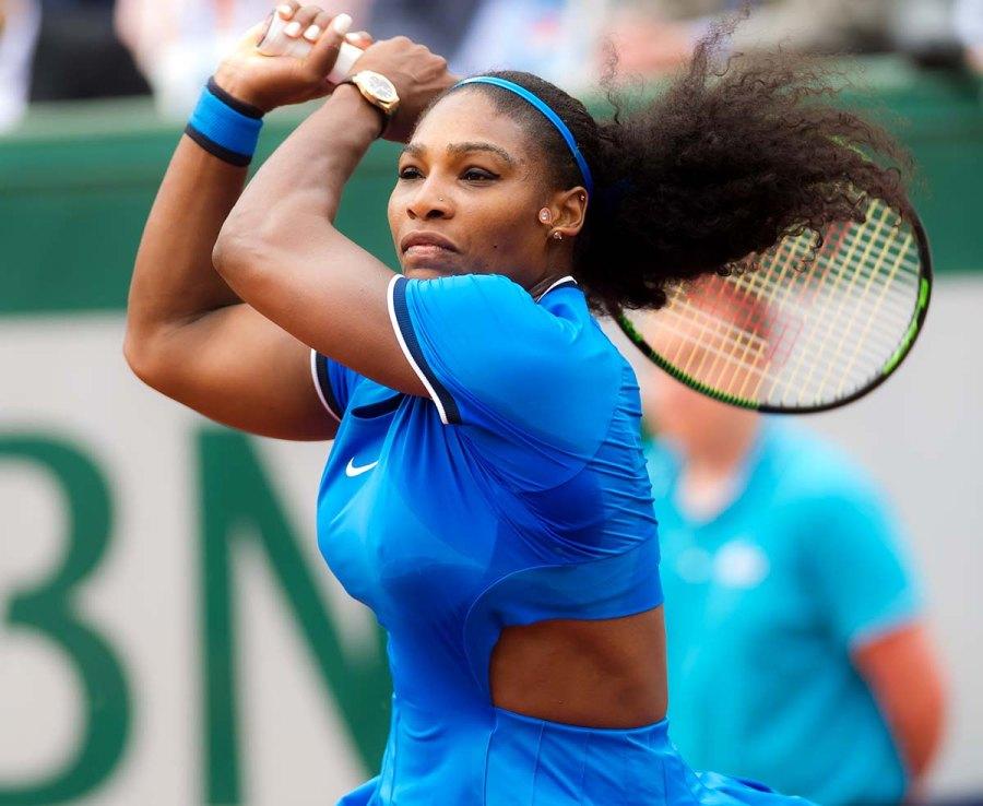 Serena Williams Through Years Tennis Motherhood More