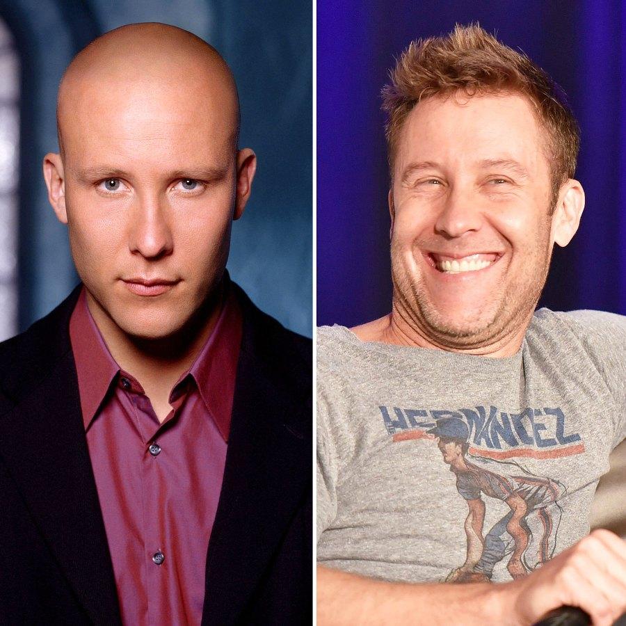 Michael Rosenbaum Smallville Cast Where Are They Now