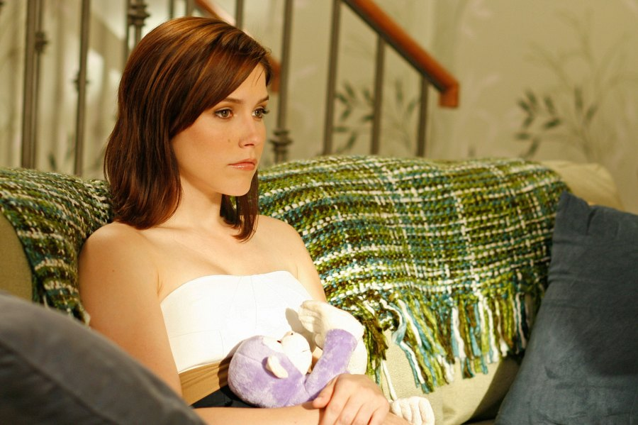 Sophia Bush Reflects Controlling and Manipulative Leaders One Tree Hill