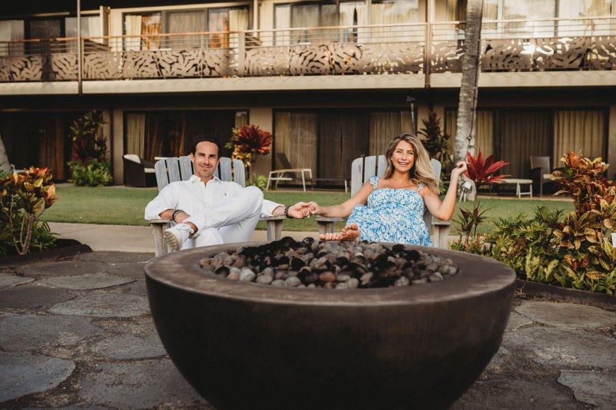 Southern Charm Ashley Jacobs Is Pregnant With 1st Child Married Mike Appel