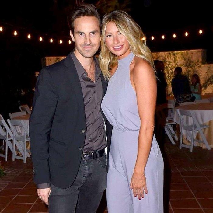 El encanto sureño Ashley Jacobs está embarazada de su primer hijo casado con Mike Appel