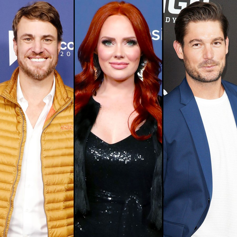 Southern Charm Casts Dating History Inside Reality Stars Love Lives