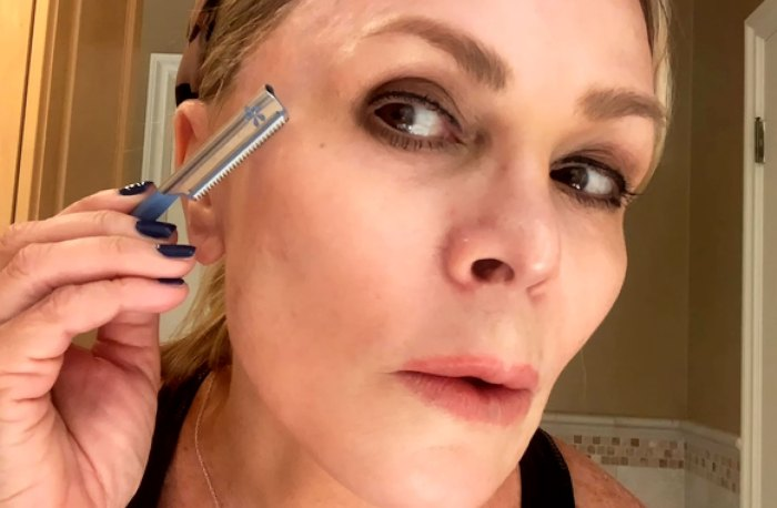 Tamra Judge¡¯s Beauty Hacks for Makeup Removal, Smooth Skin and Cellulite