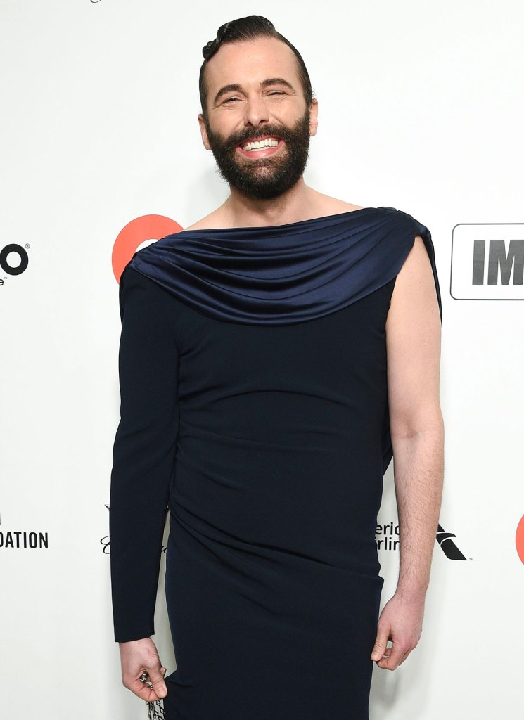 Tan France Reveals Which Queer Eye Costar He Shared His Baby News With First Jonathan Van Ness