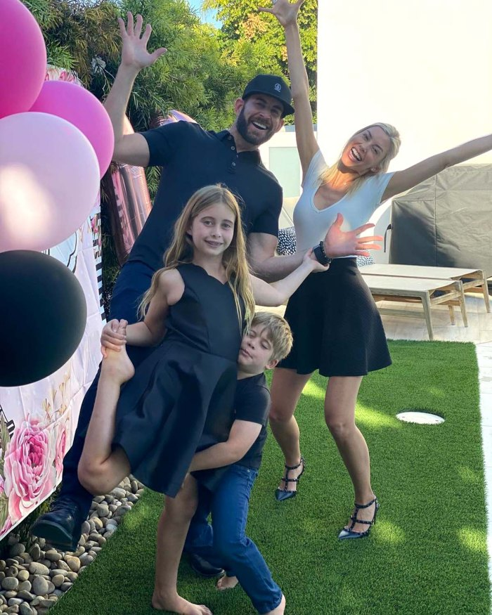 Tarek El Moussa Shows Sweetest Message From Daughter Taylor 10 Ahead Fathers Day