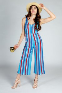 The Old Kentucky Home Derby Jumpsuit
