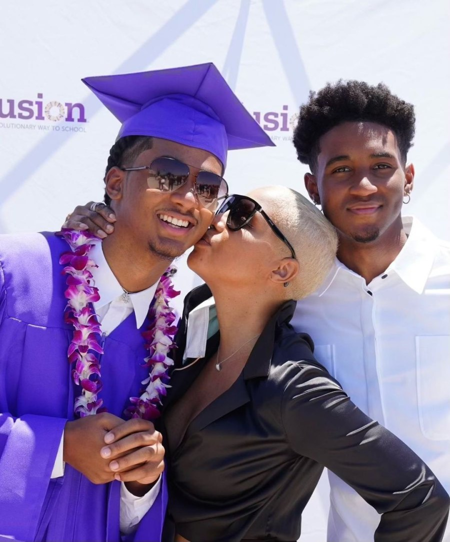 Toni Braxton and More Celebrities Whose Kids Graduated School in 2021