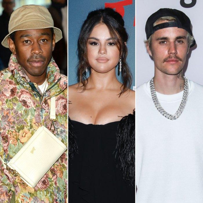 Tyler, el creador se disculpa con Selena Gomez por comentarios pasados en las redes sociales durante su relación con Justin Bieber