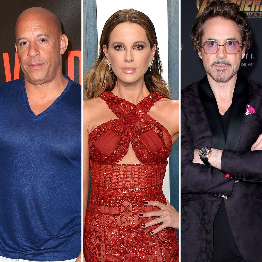 Vin Diesel Kate Beckinsale Robert Downey Jr Who Is Bryan Freedman Lawyer Who Negotiated Chris Harrison Payout