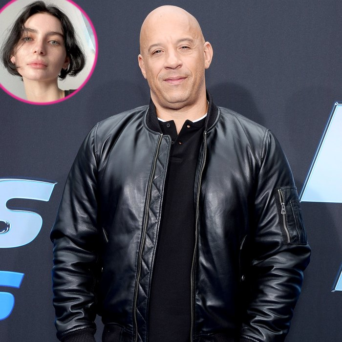Vin Diesel se burla de Fast Cameo Paul Walker, hija de Meadow Walker