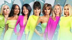 Watch RHOBH Cast Find Out About Erika Jayne Tom Girardis Divorce