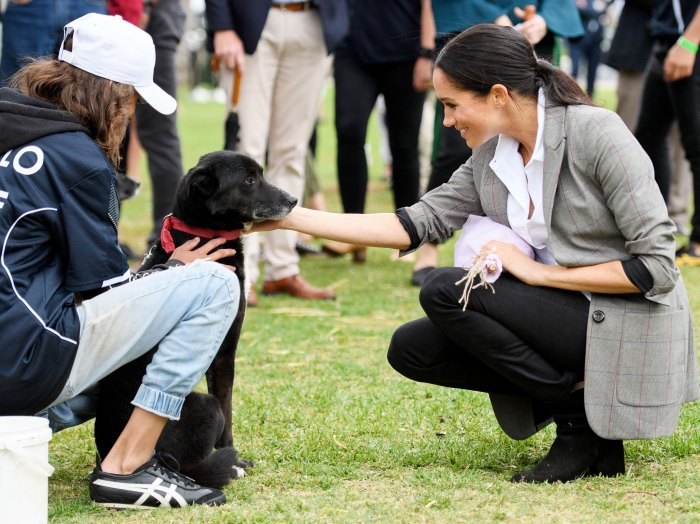 What Helped Meghan Markle Through Being Forced Apart From Family 2020