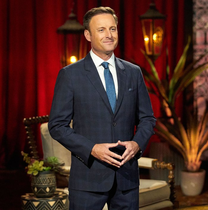 What Led to Chris Harrison Bachelor Exit 3