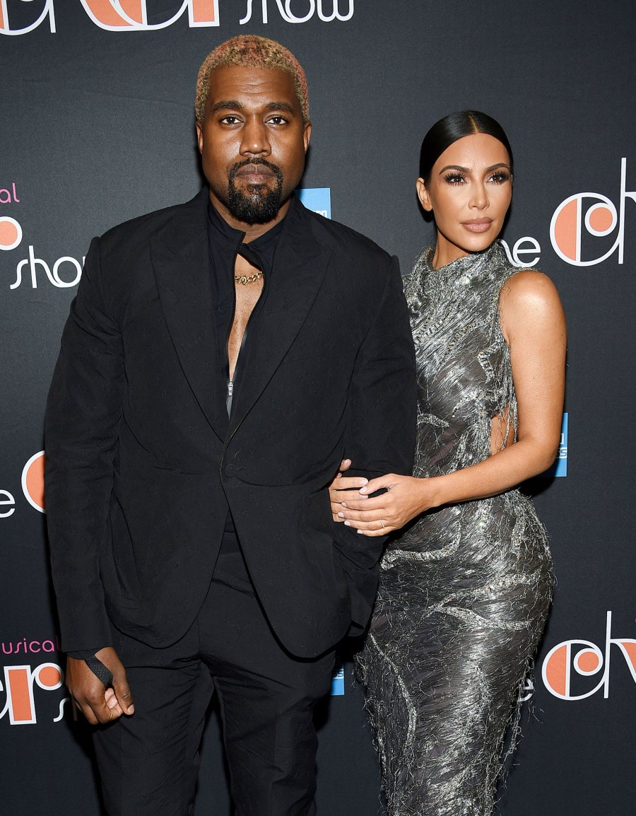 When Did Kanye West Start Living in Wyoming How Move Led to Divorce from Kim Kardashian