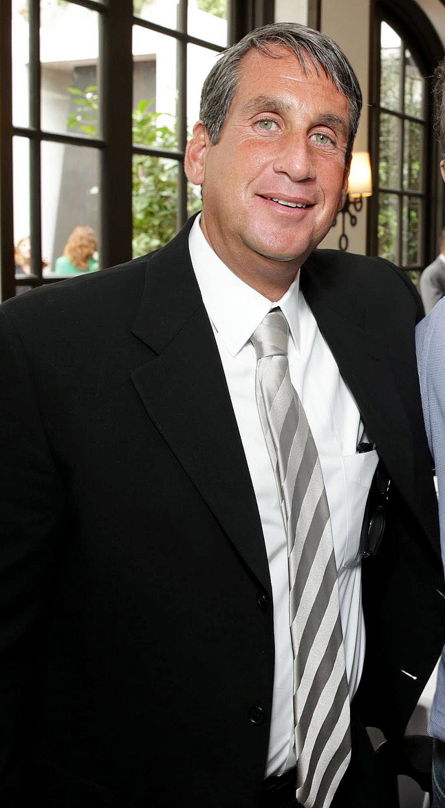 Who Is Bryan Freedman Lawyer Who Negotiated Chris Harrison Payout