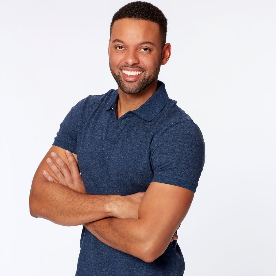 Who Is Karl Smith 5 Things Know About The Bachelorette Contestant
