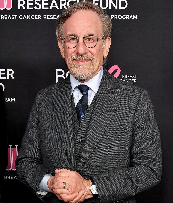Por qué Steven Spielberg estaba asustado Jurassic Park Universal Studios Ride