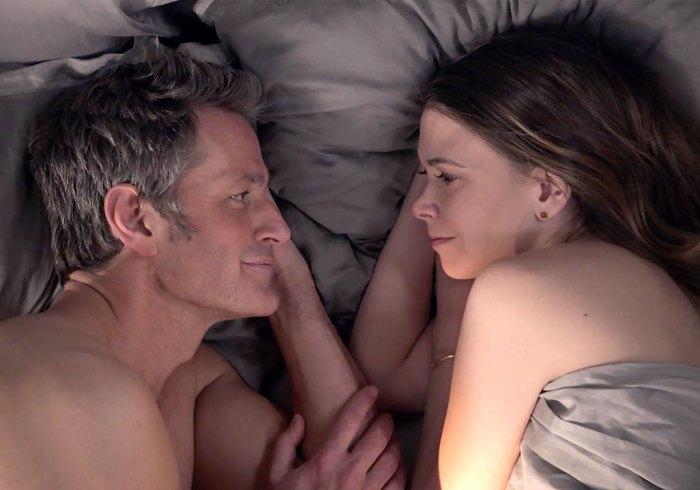 El adelanto del final más joven Liza Charles promete no más mentiras mientras está en la cama