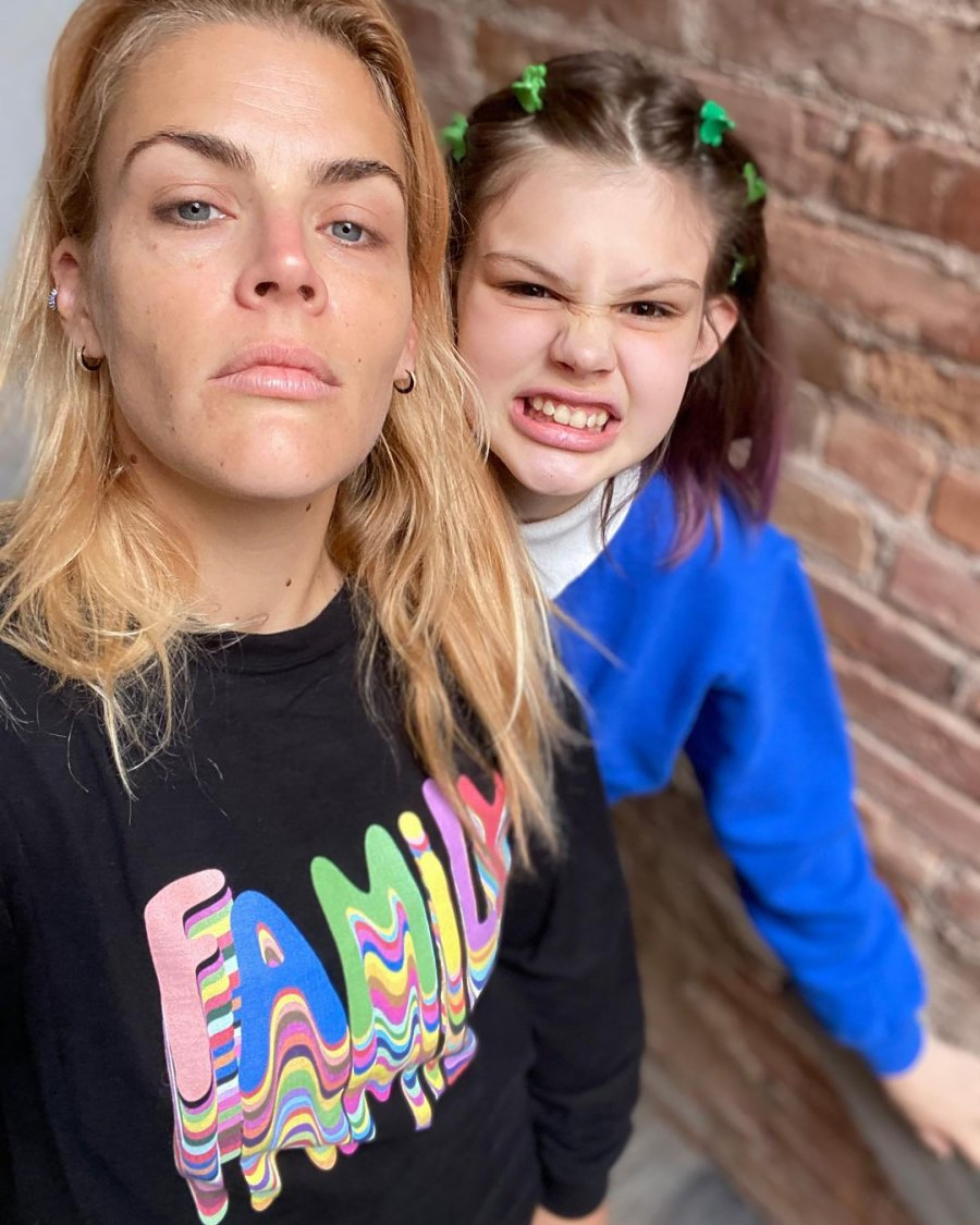 Busy Philipps Stars at Pride Through the Years
