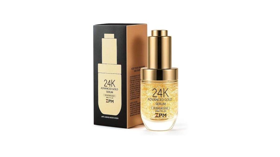 ZPM 24K Advanced Gold Serum