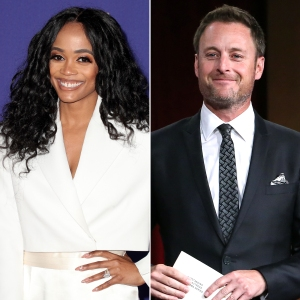 Rachel Lindsay Responds to Chris Harrison's 'Bachelor' Exit: 'I Wasn't Expecting It to Happen'