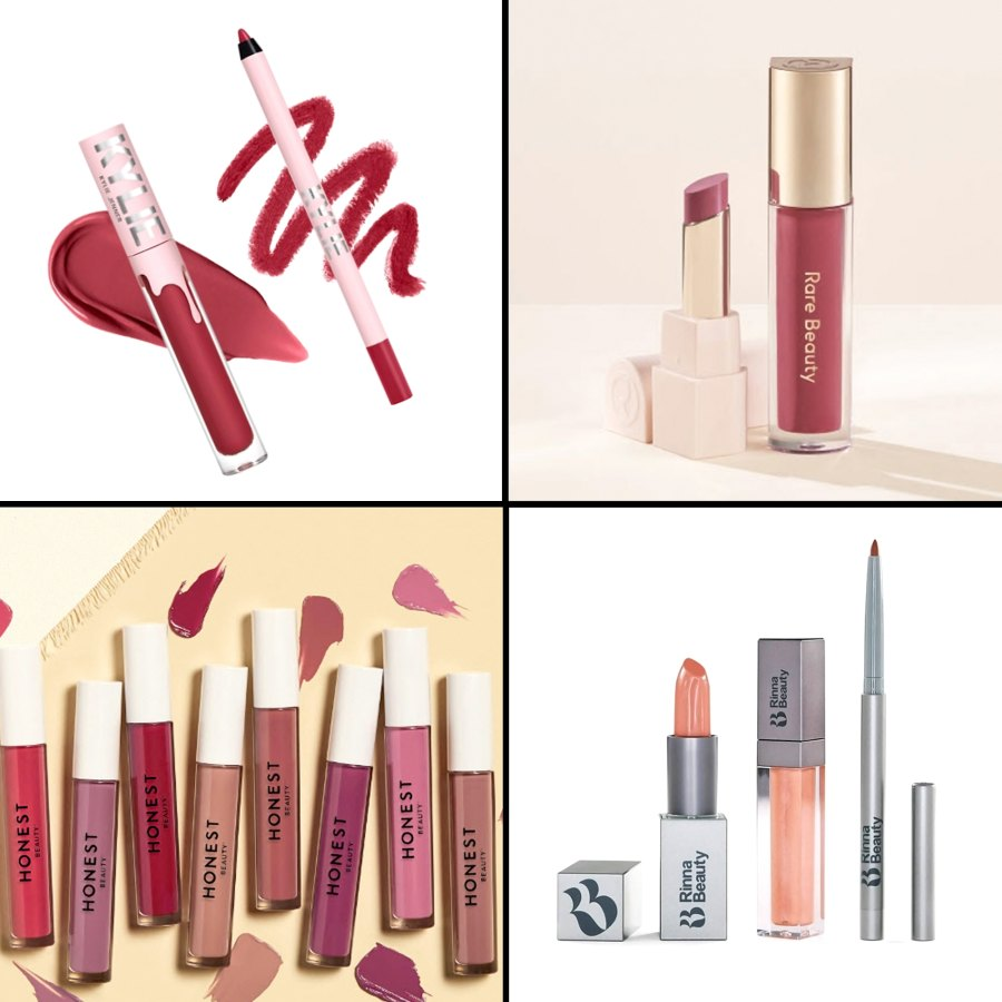 10 Celeb-Brand Lipsticks That Are Actually Worth the Hype