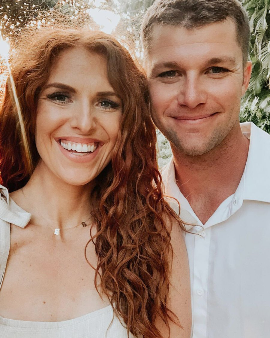 Little People, Big World's Jeremy Roloff and Wife Audrey Are Expecting Their 3rd Child: 'Tie-Breaker Coming November'