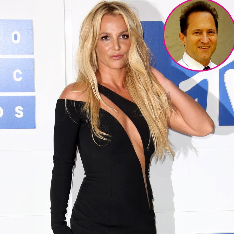 5 Things to Know About Britney Spears' Conservatorship Pick Jason Rubin