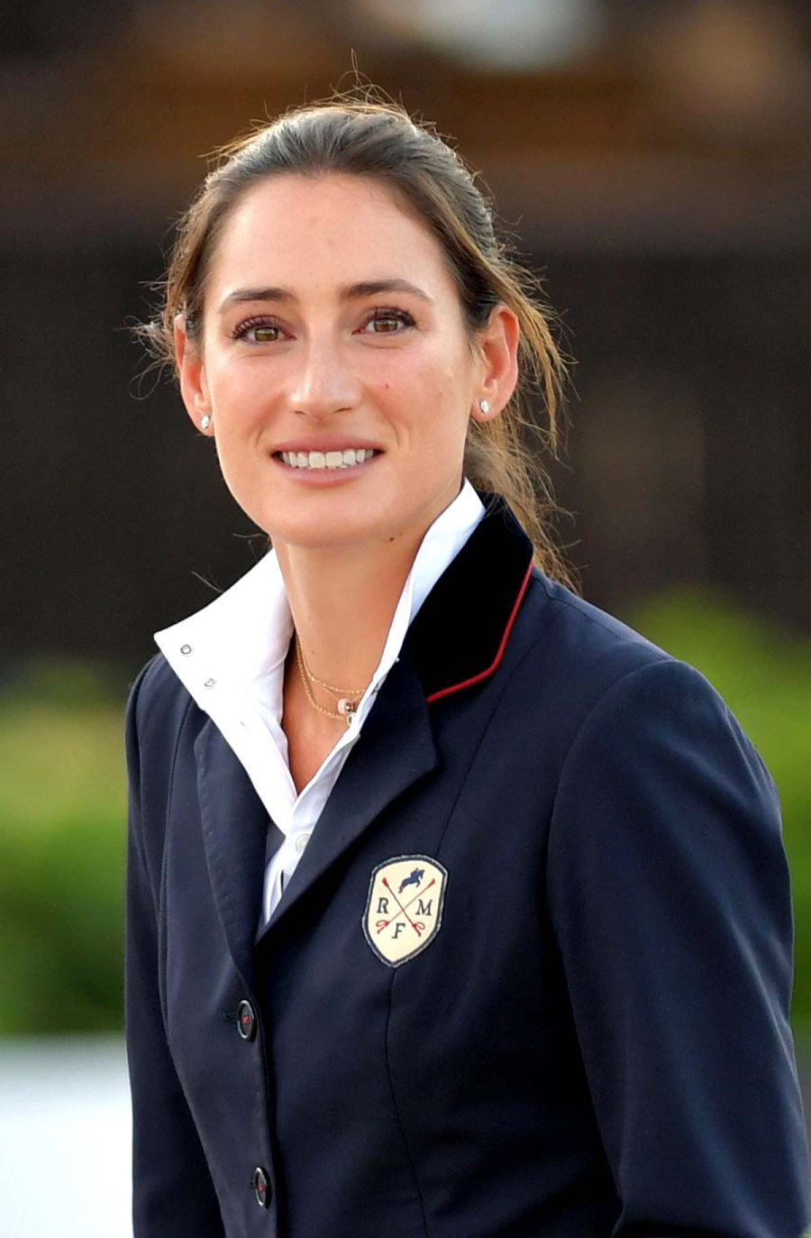 5 Things Know About Jessica Springsteen Bruces Olympics Bound Daughter