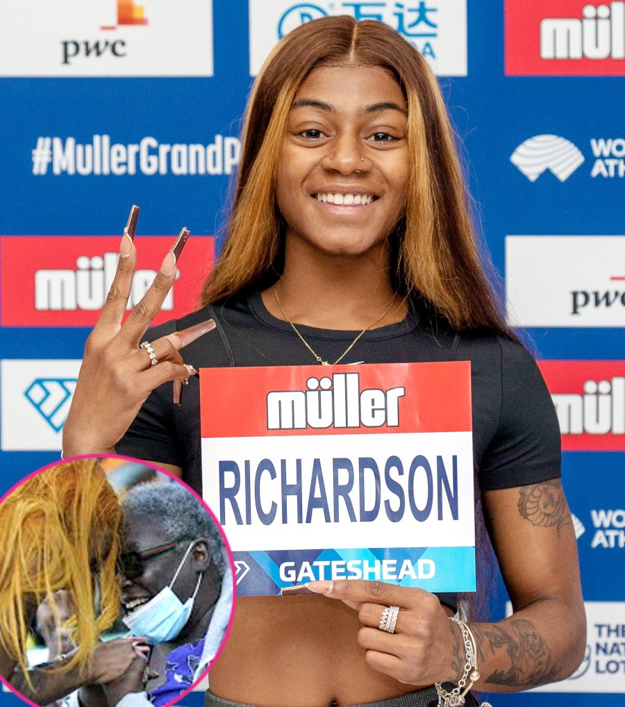 5 Things Know About Sha Carri Richardson