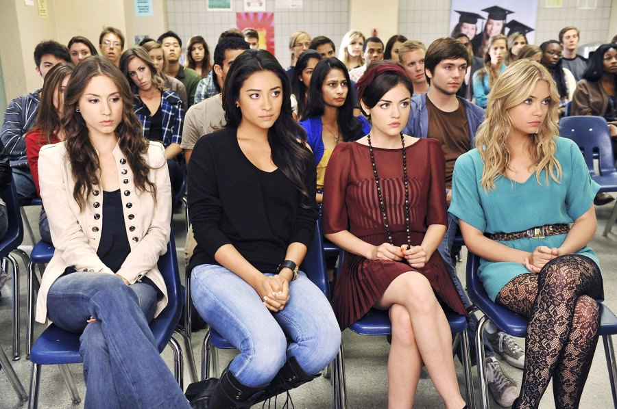 About Pretty Little Liars Spinoff Announces More Details Everything to Know About Original Sin