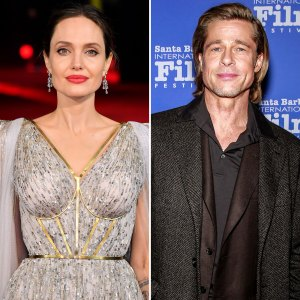 Angelina Jolie Accuses Brad Pitt of Blocking the Sale of Their Winery