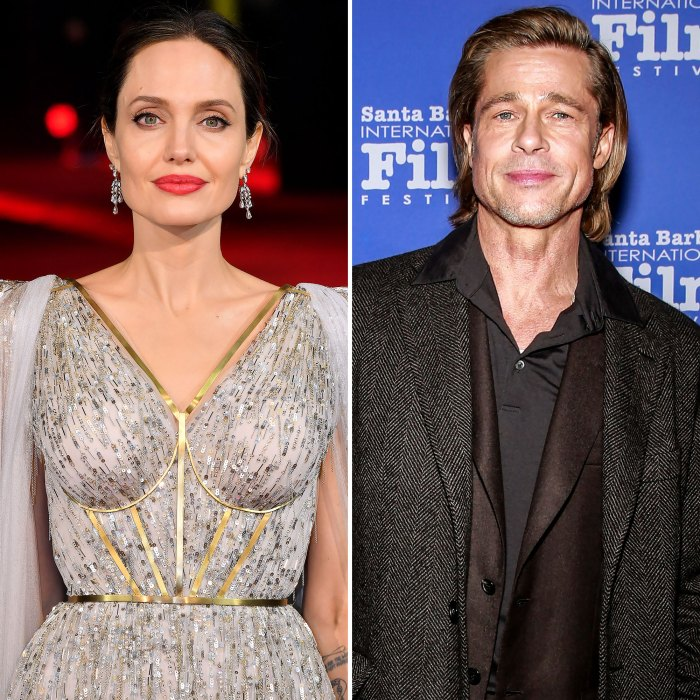 Angelina Jolie acusa a Brad Pitt de bloquear la venta de su bodega