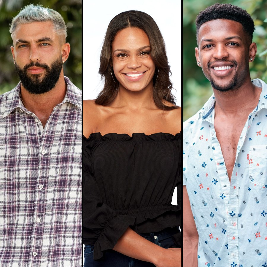 Bachelorette Potentials for Michelle Young Season Revealed