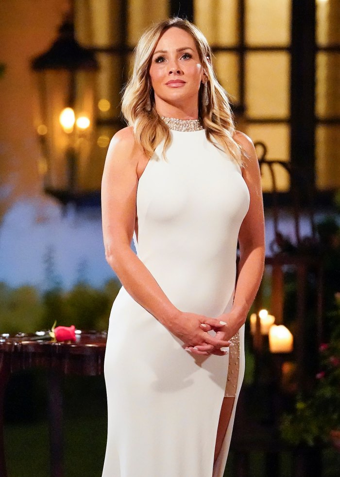 Bachelorette's Clare Crawley Reveals She's Getting Breast Implants Removed After Health Issues, Gets Support From Dale Moss